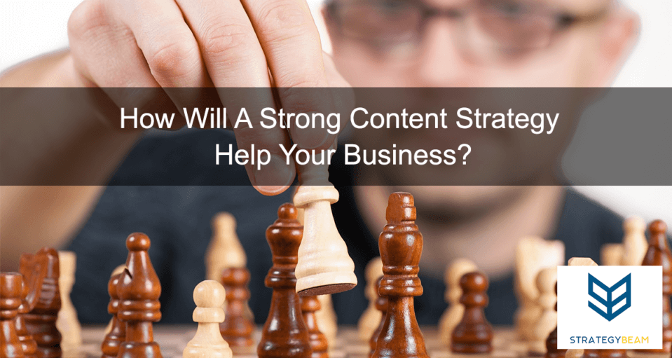 content strategy will improve your business strategy small business marketing content strategy increase sales