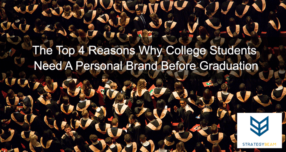 college personal branding college student tips university student tips
