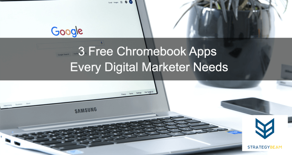 Free Apps Google Chromebook student applications online laptops