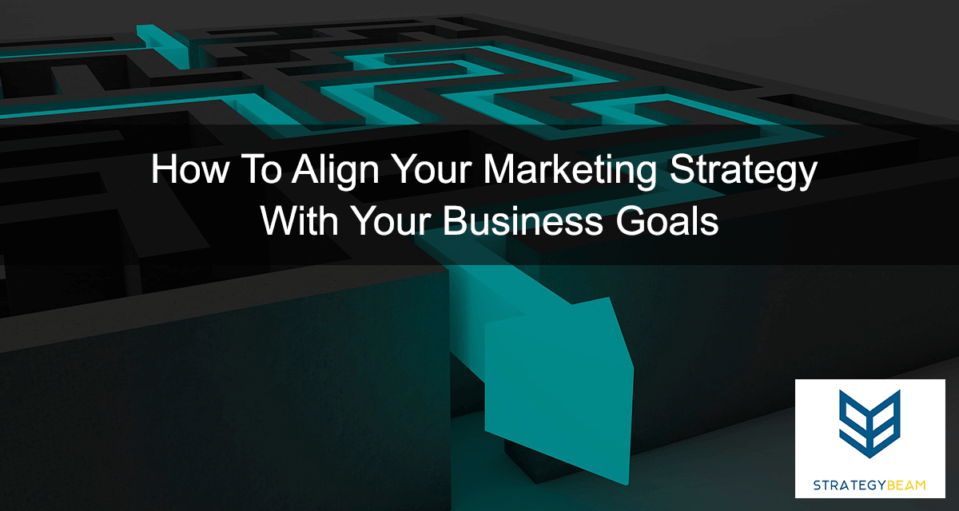 marketing strategy with business decisions to grow your small business