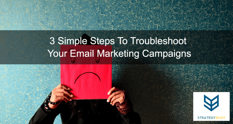 email marketing optimization and troubleshooting small business tips