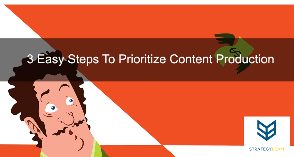 content marketing prioritization for orlando small business owners
