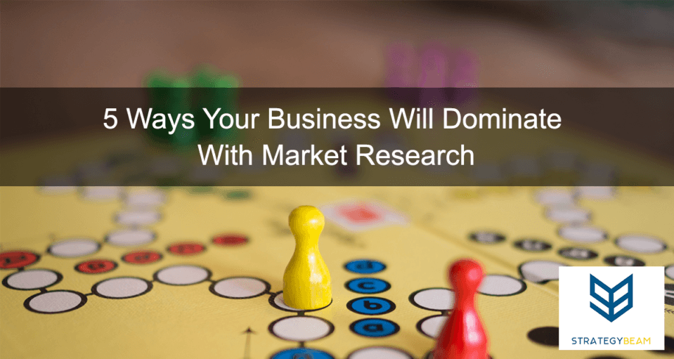 Market research for small business owners increase revenue small business marketing