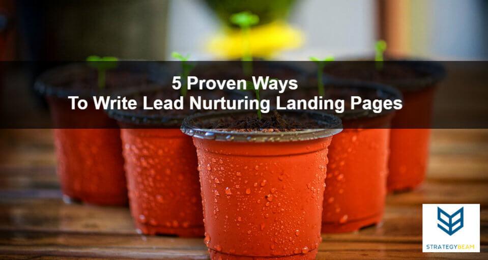 orlando copywriter small business landing page tips increase conversions seo copywriter orlando