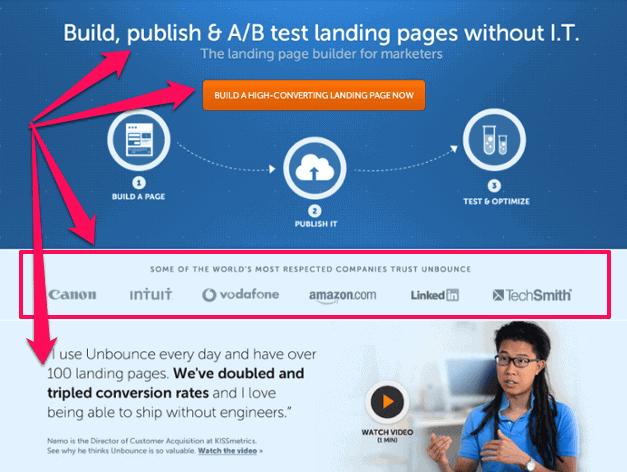 orlando copywriter small business marketing seo copywriting tips landing page increase conversions copywriter orlando