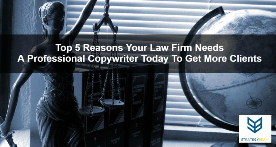 law firm marketing orlando copywriter marketing strategy law firms