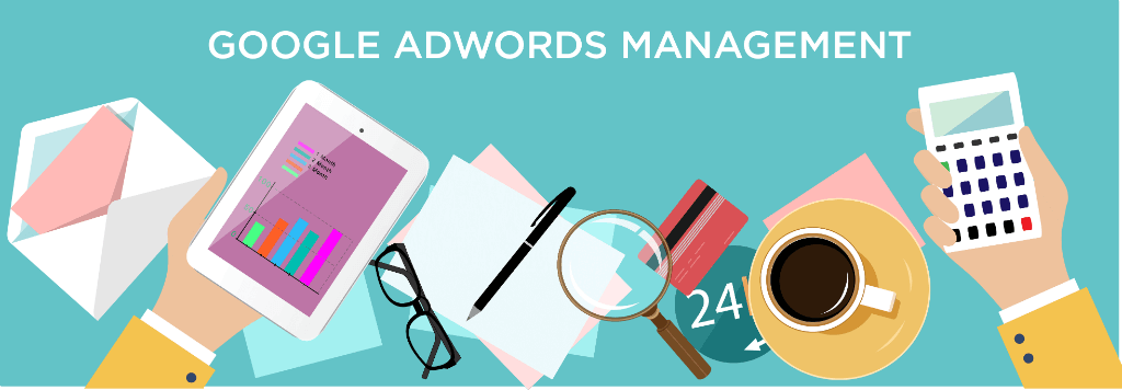 google adwords management small business adwords management services