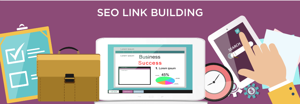link building service professional link building in seo