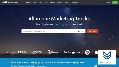free online marketing tools for small business