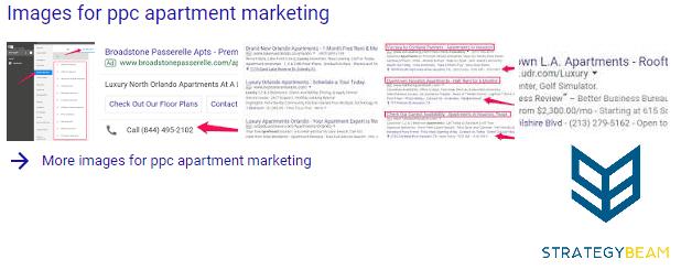 google image search optimization seo tips improve google image pack
