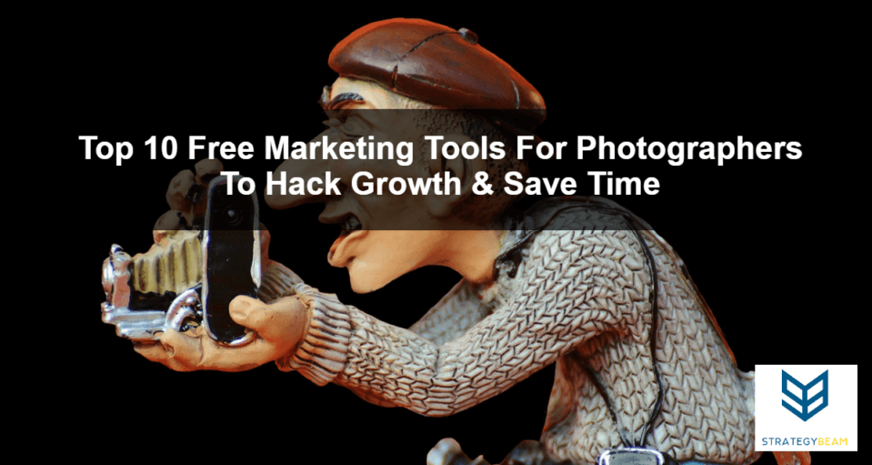 free marketing tools photographers online tools photography marketing free www.strategybeam.com