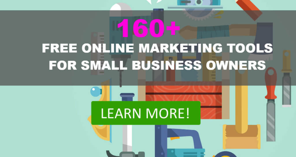free small business marketing tools small business marketing free tools
