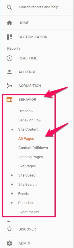 seo marketing customer review content marketing factors