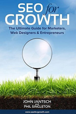 SEO for Growth The Ultimate Guide for Marketers digital marketing books Best digital marketing books strategybeam