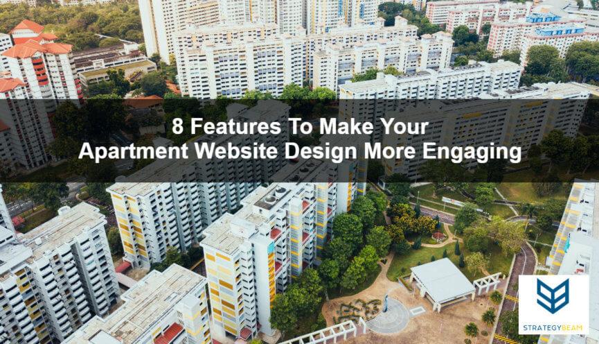 apartment website design tips online marketing apartment property multifamily website design strategy apartment marketing multifamily marketing