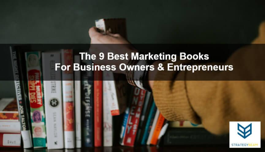 best marketing books marketing book list business owners entrepreneurs best digital marketing books