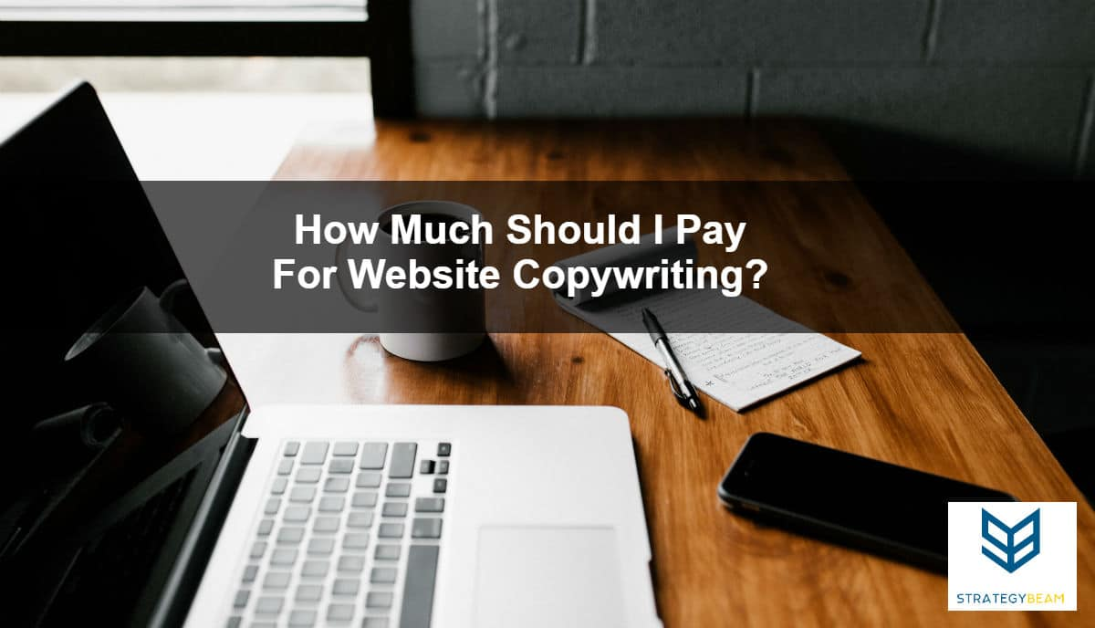 copywriting rates how much should I pay for website copywriting