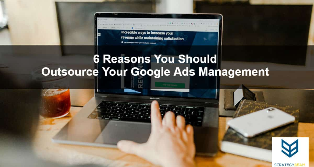 reasons you should outsource ppc