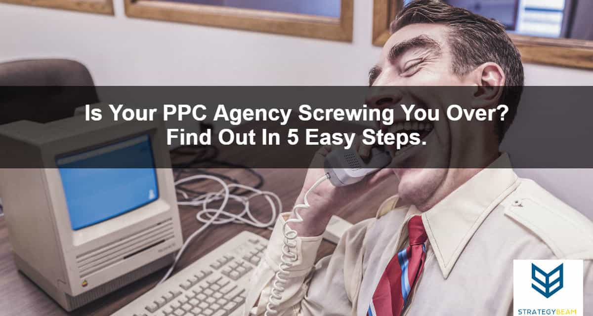 ppc agency ppc provider honesty