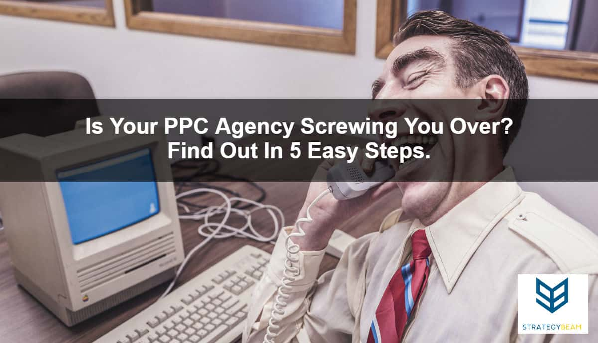 ppc agency ppc provider honesty