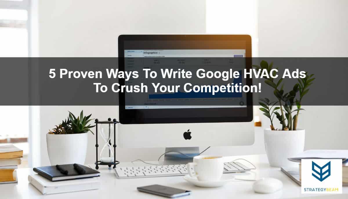 hvac ads copywriting tips hvac ads
