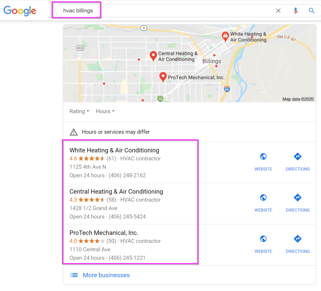 local seo pricing local seo costs local map optimization