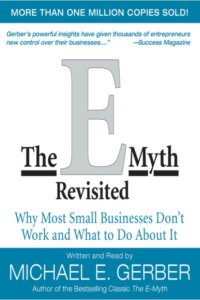best business book start small business e-myth strategybeam