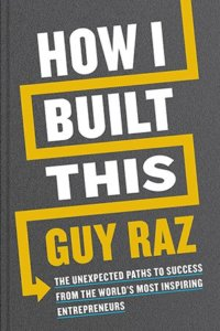 starting a business book how i built this strategybeam