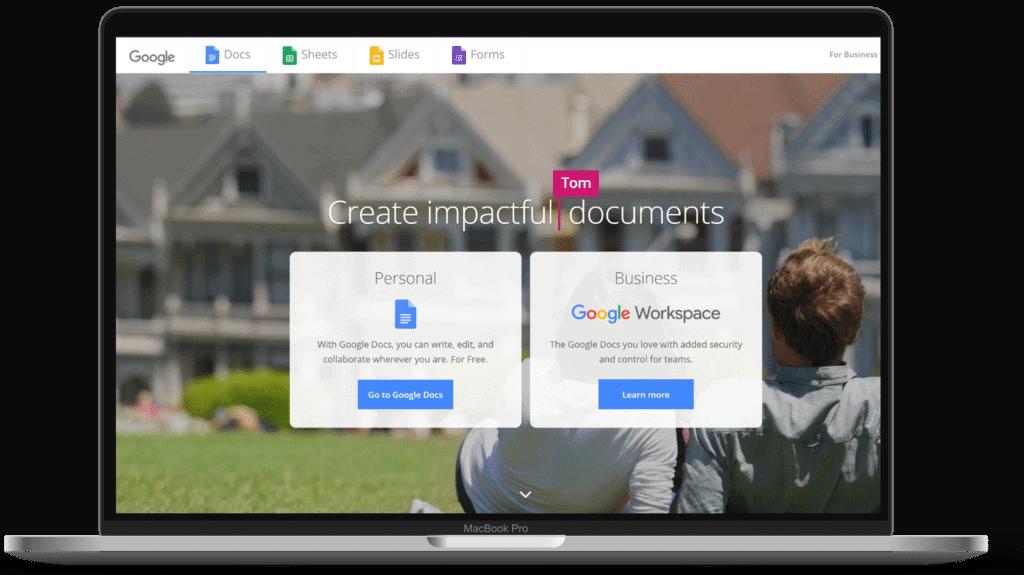 content optimization tools google docs strategybeam