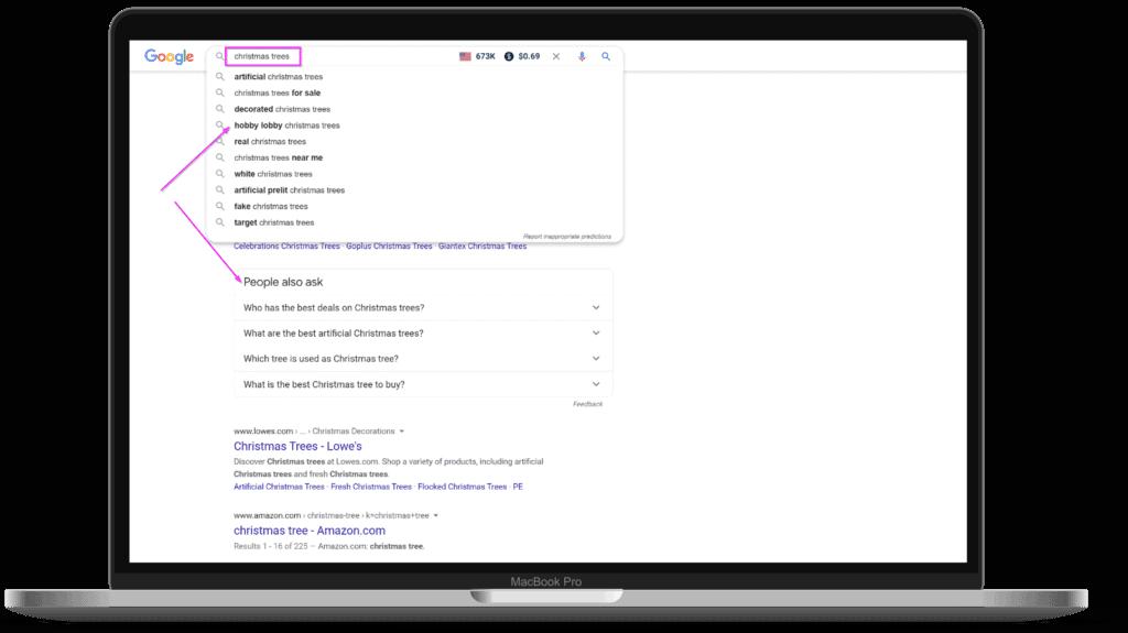 content optimization tools google ppa autocomplete strategybeam
