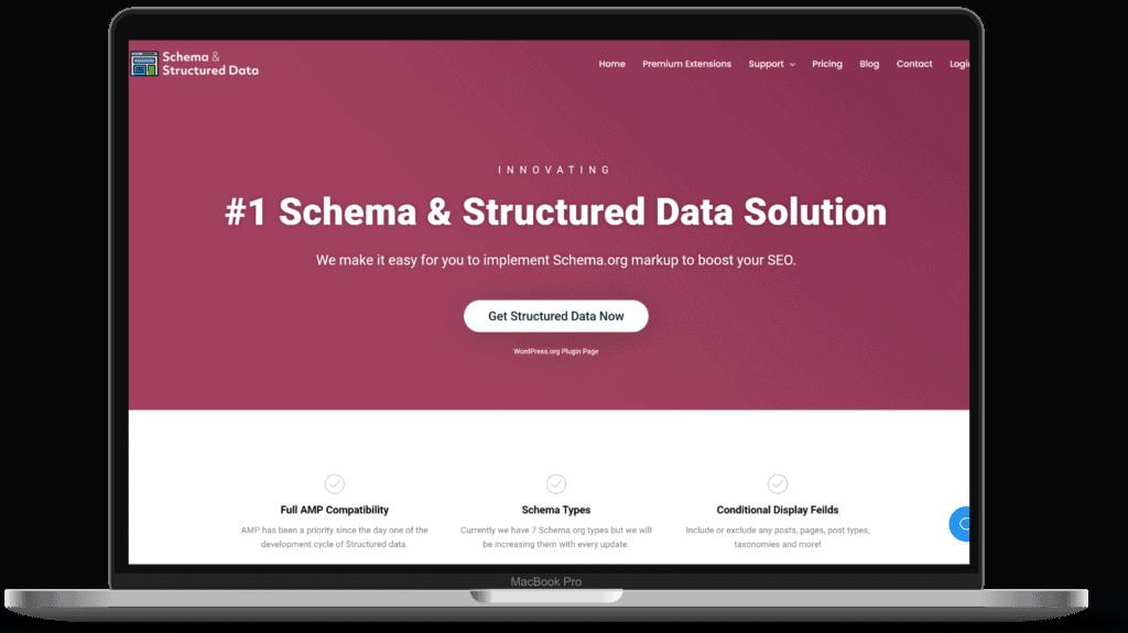 content optimization tools schema strategybeam