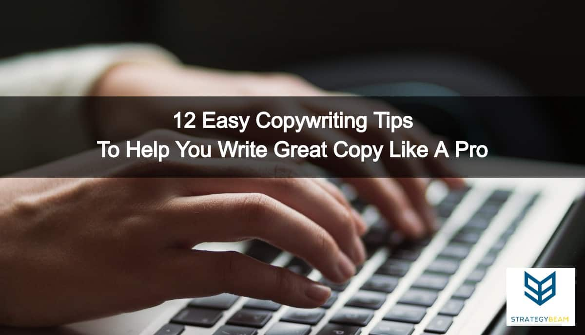 great content copywriting tips strategybeam