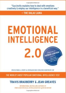 emotional intelligence 2 business motivation books strategybeam
