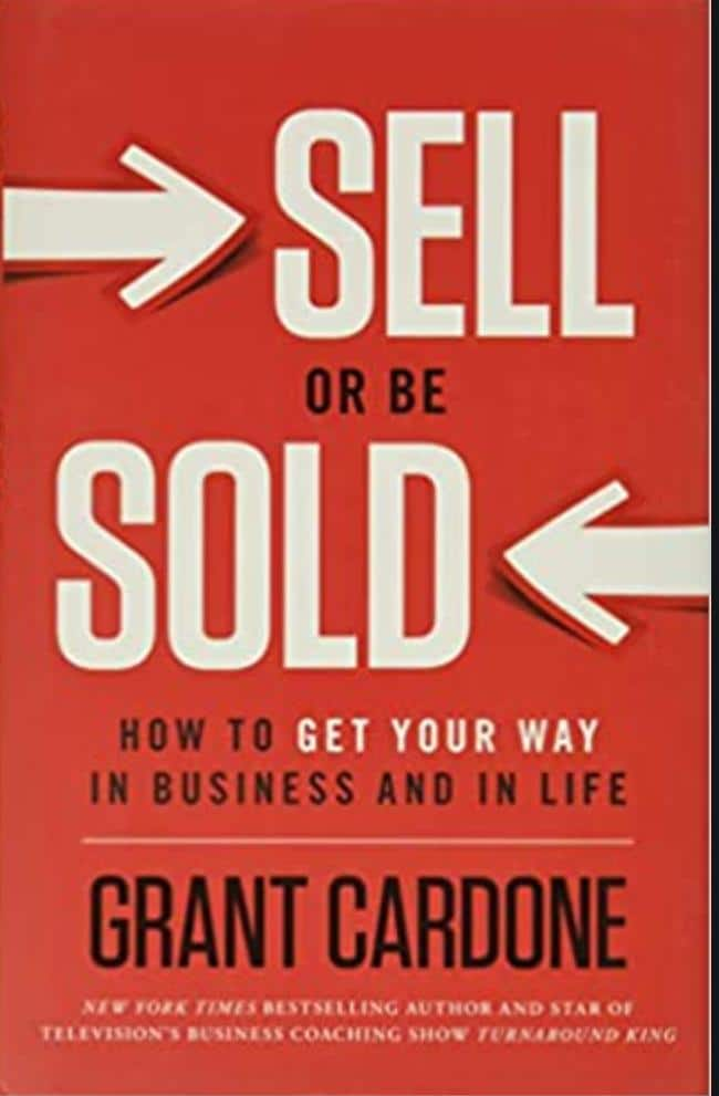 sell or be sold small business owners entrepreneurs sales books