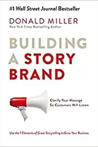 best marketing books small business owners building a storybrand
