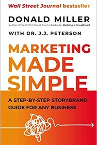marketing made simple best marketing books
