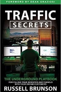 traffic secrets marketing books best entrepreneurs